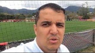 Urubucam Entrevista: Gustavo Henrique - Rádio Globo/CBN