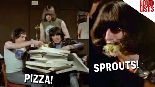10 Unforgettable Ramones Moments