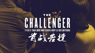 THE CHALLENGER 首战告捷 – Kung Fu Film
