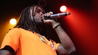 Rapper Chief Keef Had Eight Different Drugs In His System During DUI Arrest   Los Angeles Times