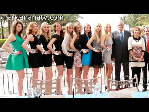 Fotos candidatas a miss polonia en gran canaria queen of poland panna polska 2016 youtube - Gran canaria tv com ...