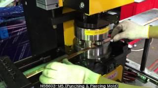 NAMSUNG NSB-603(busbar bending…