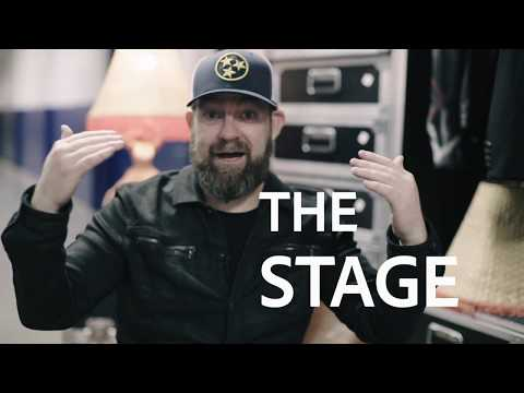 Sugarland: Still The Same Tour - The Stage
