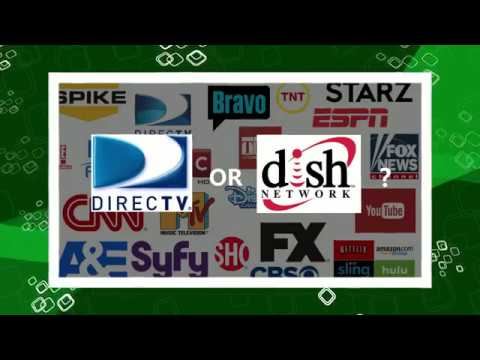 Satellite TV Options For RVers