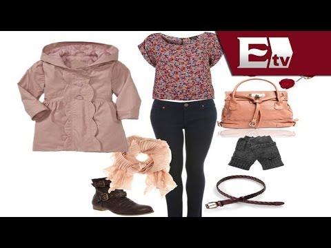 Tips de moda: Tendencias para 2014 / Outfits 2014 / Outfits invierno / RSVP