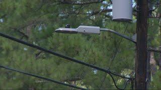 Streetlight fee increase fails