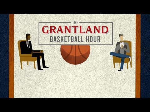 Grantland Basketball Hour (2015-04-02)
