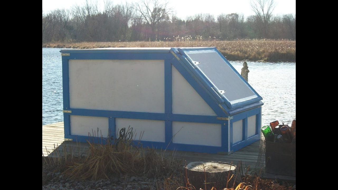 DIY Float Tank: Plans to Build Your Own
