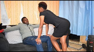 Nairobi Single Ladies Wanajua Kunyonya!