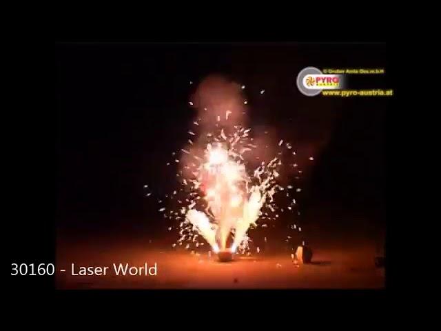 D1 Laser World