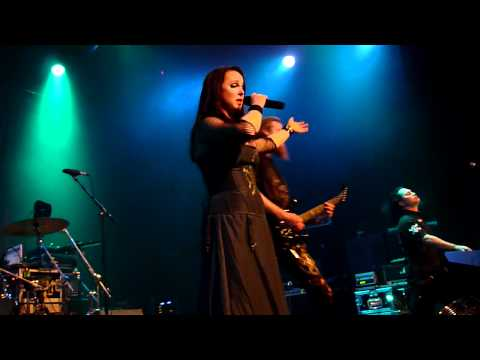 Amberian Dawn - 2. Shallow Waters - Haarlem (7-10-2011)
