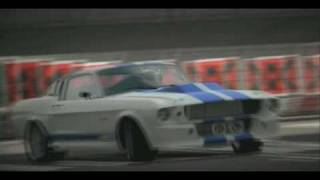Project Gotham Racing 4 Trailer