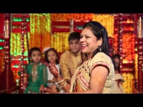 Rakkesh Soni Presents- Dalmia Family Lip Dub Song