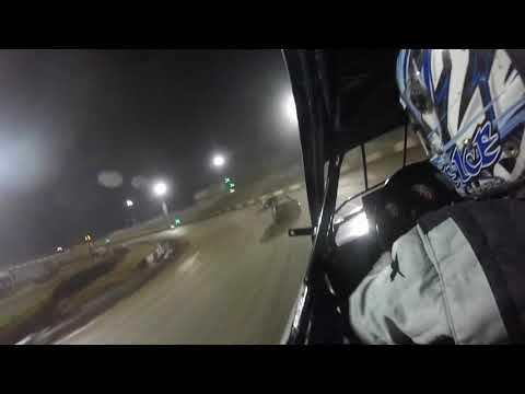 Dixie Speedway | Street Stinger 8/12/17