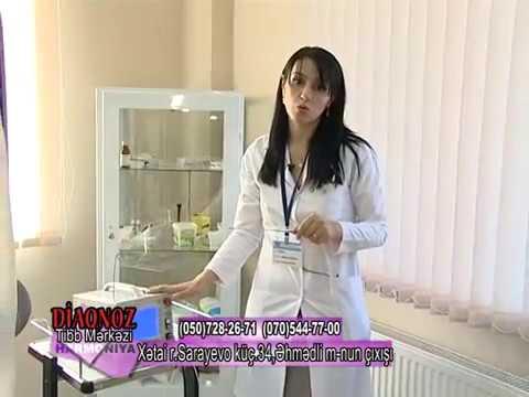 Yaylaq Şahverdiyeva Həkim Mama...