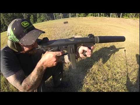 Gun Review: Beretta Model 12S - The Truth About Guns