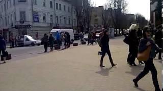 Скрипка Хмельницкий март 2014(Это видео создано с помощью видеоредактора YouTube (http://www.youtube.com/editor), 2014-04-04T07:58:58.000Z)
