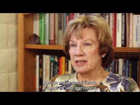 Criadoras:¿Una clase inferior de mujeres? [Breeders: A Subclass of Women? w/ Spanish Subtitles]