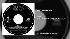 SWV - Rain (Instrumental)