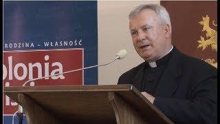 Ks. pof. Tadeusz Guz: Nowa lewica zagrożeniem dla Kościoła