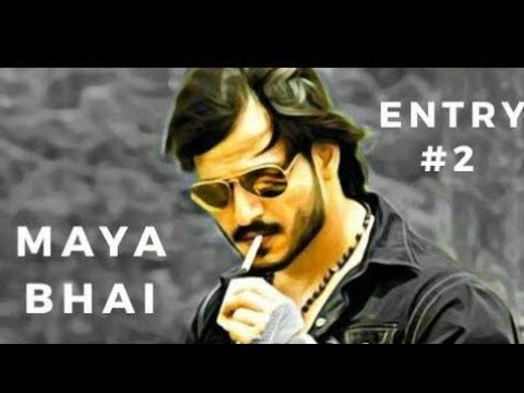 Maya Bhai |musically Ringtone | Shootout Of Wadala