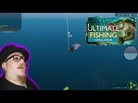 Here Fishy Fishy (Ultimate Fishing Simulator)