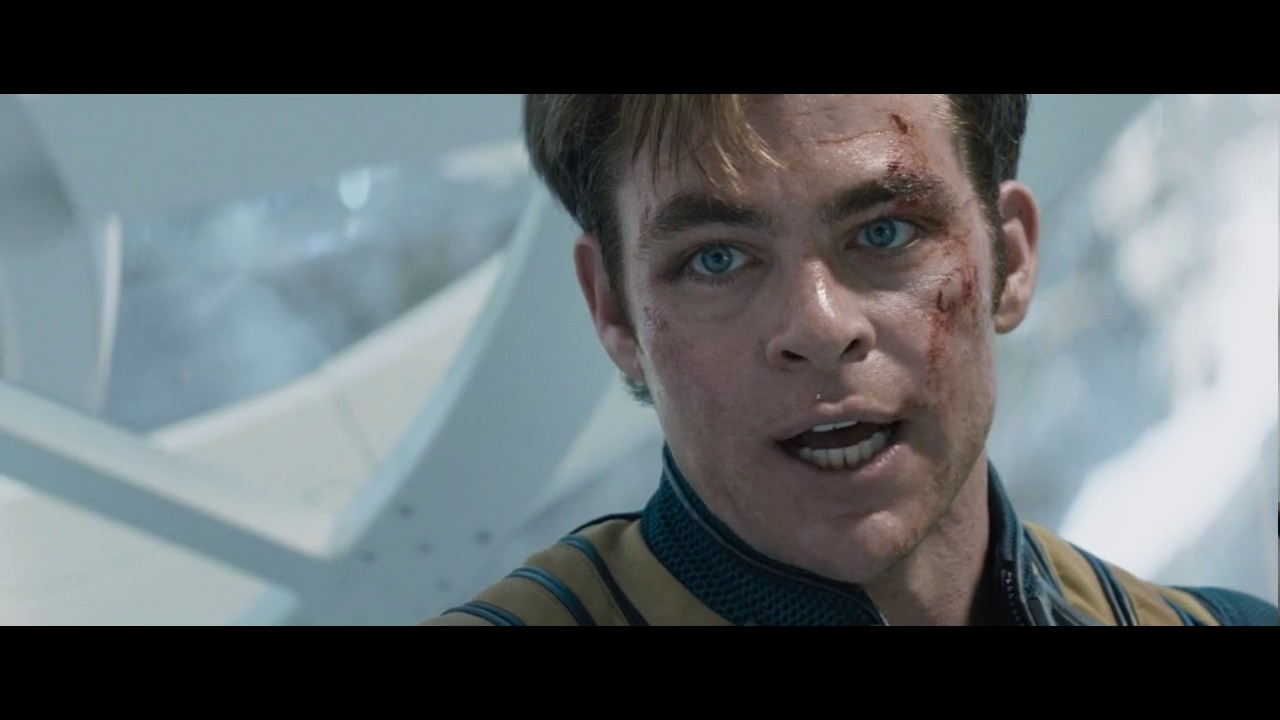Download Star Trek Beyond 2016   Full Climax Scene HD