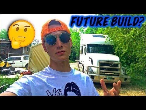 Future Build???