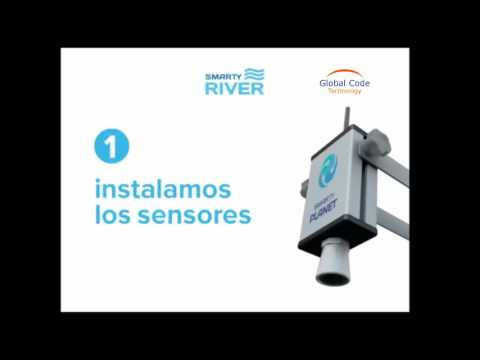 Solución Smarty River - Global Code Technology