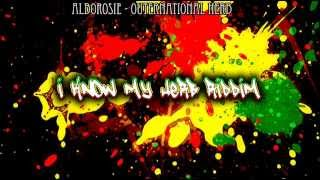 I Know My Herb Riddim (Reggae) 2009 - Mix by Floer
