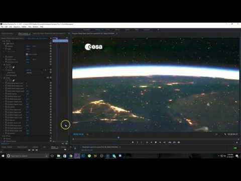 Internation Space Station CGI FAIL