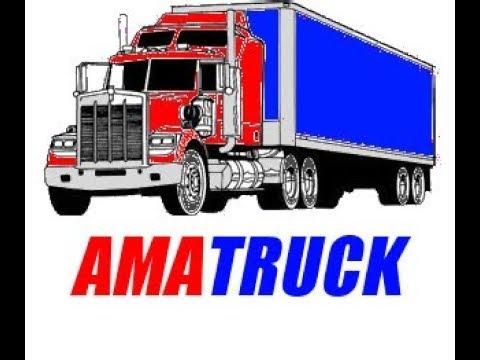 [TUTORIAL] How to Join AMATRUCK Logistics!