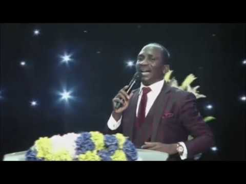 The Nature & The Power Of God [Pt1] by Dr Paul Enenche