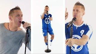 Stefan Stürmer - Wir kriegen nie genug (Just Can't Get Enough) (Offizielles Musikvideo)
