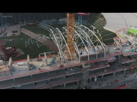 A look at expansion at Providence Park