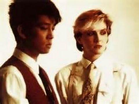 Ryuichi Sakamoto&David Sylvian _ Bambo Houses 1982