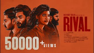 Rival Malayalam Thriller Short Film 2020   Bharath Unni   Niyas K   Adarsh Rajesh