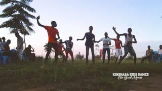 KINSHASA KIDS DANCE  *Clin D