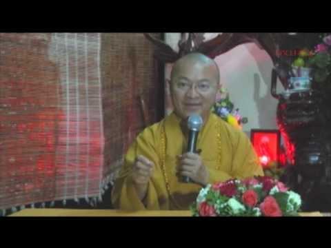 Vấn đáp: Giúp tâm thanh tịnh, chuyển hóa hoài nghi, Thân Trung Ấm, vượt sợ hãi, niệm Phật vãng sanh (18/02/2014) - Thích Nhật Từ