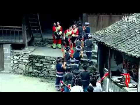 美丽吉首形象宣传片(HD高清)A publicity film for Jishou in West Hunan, China