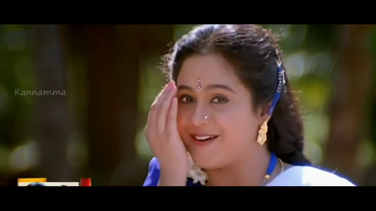 Un Marbile Vizhi Moodi hd video songs download[1998]   Ninaithen Vandhai   Vijay, Rambha, Devayani   Deva   SelvaBarathi