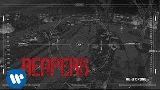 Muse - Reapers [ Lyric ]