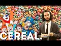 The Evil Business of Breakfast Cereal | Ordinary Things