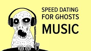 Speed Dating for Ghosts Soundtrack (OST)