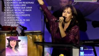 Jennifer Lluberes- Hoy Decido Creerte (Albun Completo) thumbnail