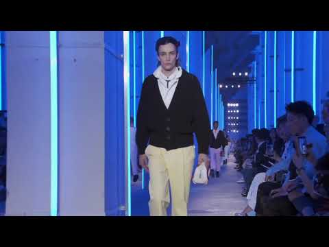 Prada Menswear Spring/Summer 2020 at Shanghai