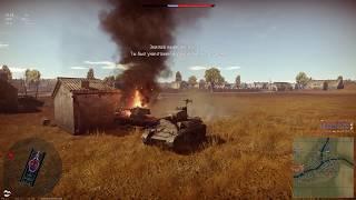 War Thunder 1.77 АБ