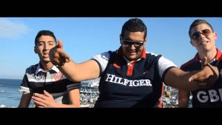 RT- Crew ( La Sain, Moh, Pacha bigi ) - Visez Haut - [ CLIP OFFICIEL ] (Full HD)