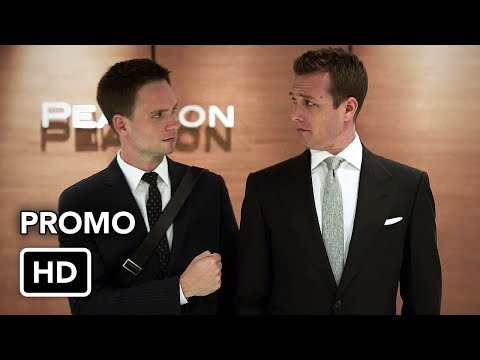 "Suits Season 7 ""The Dream Team Is Back"" Promo (HD)"