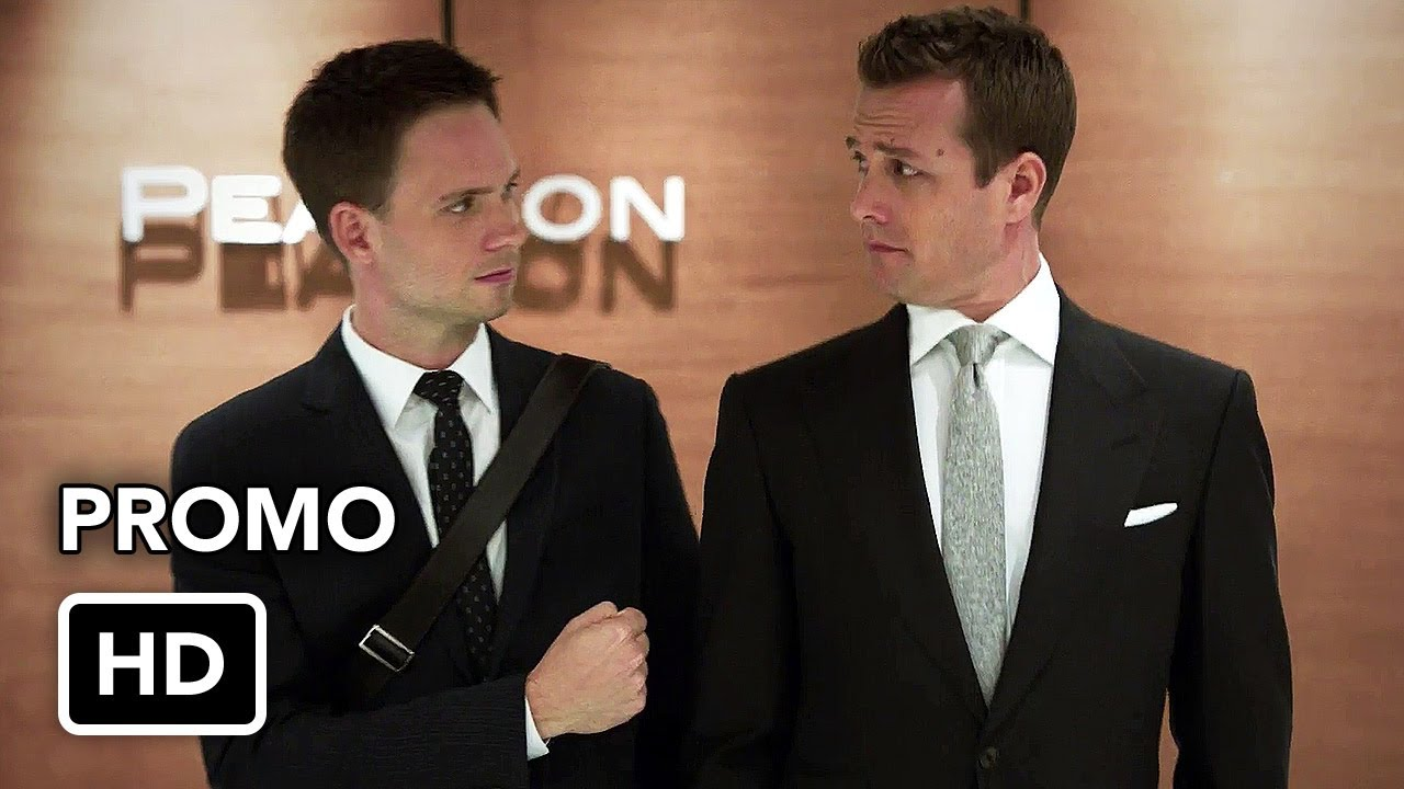 """Download Suits Season 7 """"The Dream Team Is Back"""" Promo (HD)"""